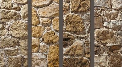 Geopietra Wände Und Verkleidungen Aus Umweltfreundlichem Kunststein