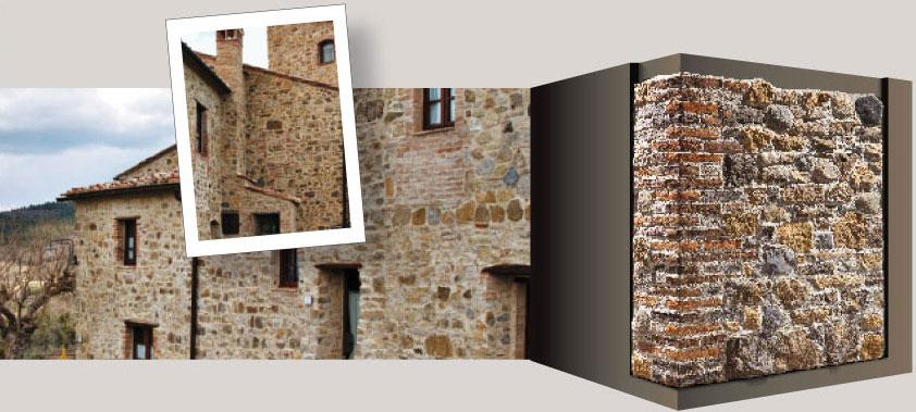 Pietre Decorative Bricoman Idea D Immagine Di Decorazione